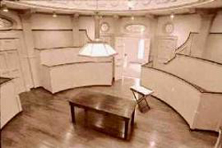 surgical amphitheater