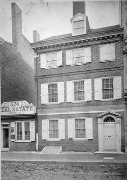 Samuel Powel Emlen House