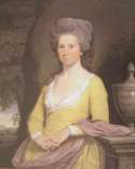 Elizabeth Willing Powell
